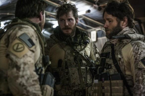 Oscar Review: Zero Dark Thirty (Best Picture)