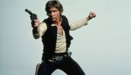 Movie News: Harrison Ford coming back as Han Solo