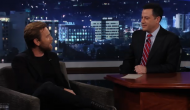 Movie News: Kimmel asks McGregor about new Star Wars