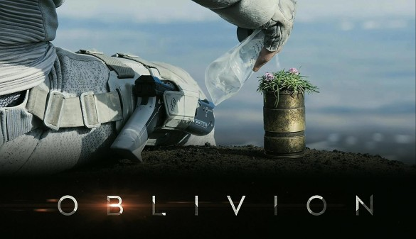 Movie Review: Oblivion has great action with Tom Cruise