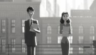 Movie News: Paperman Animated Short is a Must-Watch