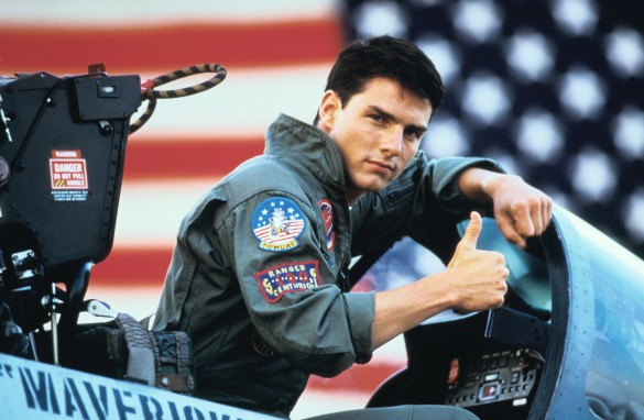 Podcast: Top 3 Tom Cruise Films