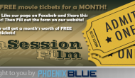 Featured: Movie Tickets Contest Winner