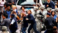 Movie Trailer: World War Z Super Bowl Spot