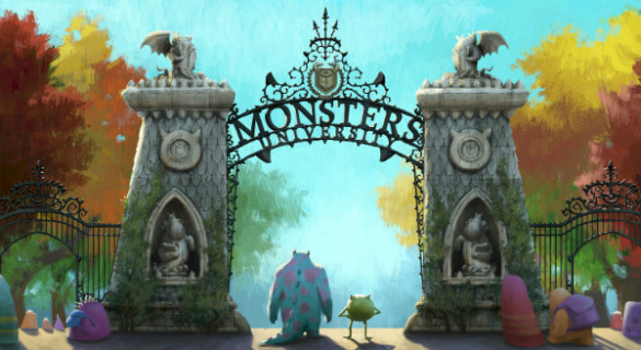 Podcast: Monsters University and E.T. – Extra Film