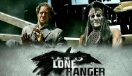 Featured: Why The Lone Ranger should be 20 min long