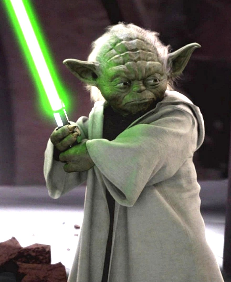 1000+ Images About Starwars Yoda Ep123 On Pinterest