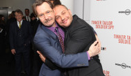 Movie News: Gary Oldman and Tom Hardy Teaming Up Again