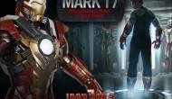 Movie News: Tony Stark's Iron Man Squadron