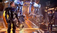 Movie News: Pacific Rim is '2500 tons of awesome'
