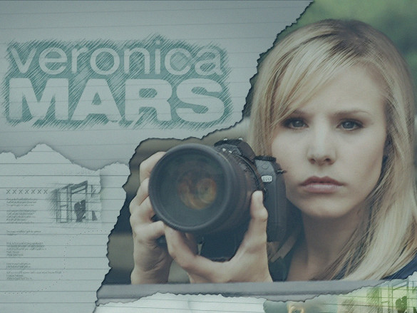 Podcast: Veronica Mars, Top 3 Movie Detectives, Fantastic Mr. Fox – Episode 56