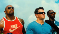 Movie Trailer: New Red Band trailer for Pain & Gain is great
