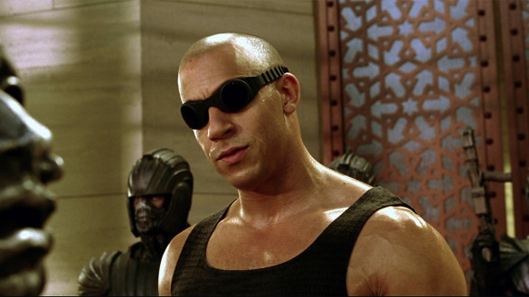 Podcast: Riddick, Top 3 Movies That Didn't Need Sequels, Rudy – Episode 29