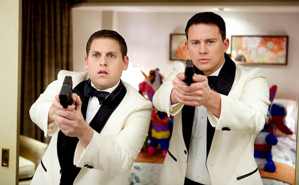 Movie News: 21 Jump Street sequel coming in 2014