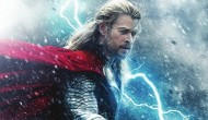 Movie News: Brand-new poster for Thor: The Dark World