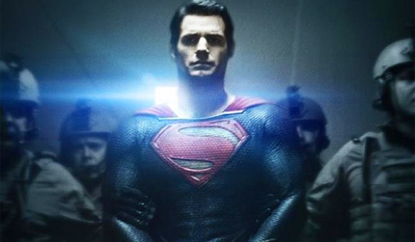Movie Trailer: Man of Steel marketing getting the job done