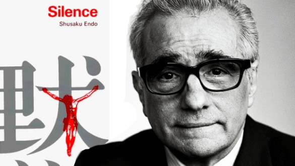 Movie News: Martin Scorsese's Silence may be coming finally