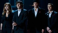 Featured: First scene of Now You See Me