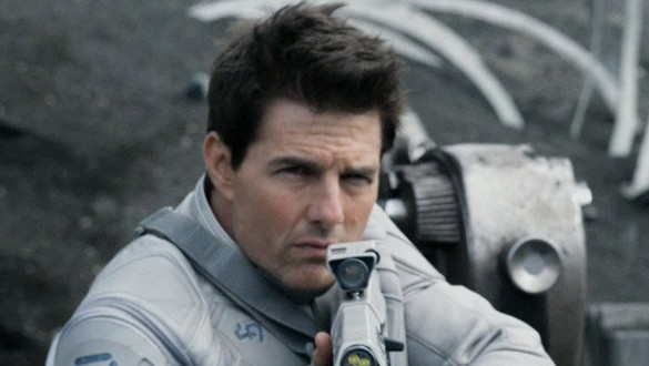 Podcast: Oblivion, Top 3 Tom Cruise films, Romeo + Juliet – Episode 9