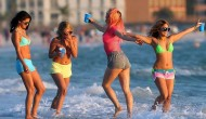Video Review: Spring Breakers