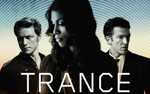 Movie Review: Trance sends you into amazing world of illusion