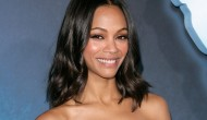 Movie News: Zoe Saldana close to being one of the Guardians of the Galaxy