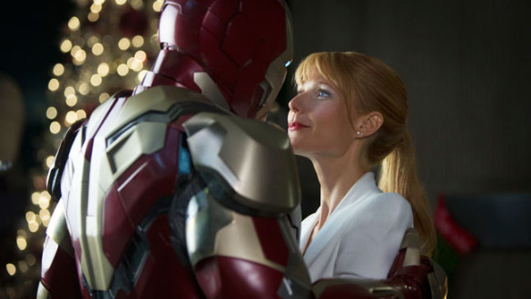 Movie Review: Iron Man 3