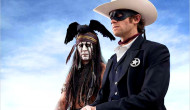 Movie Trailer: The Lone Ranger