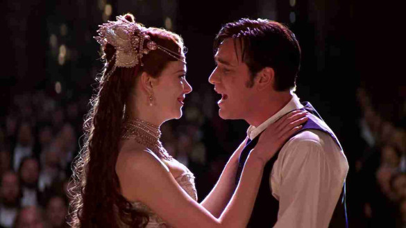 an analysis of baz luhrmanns movie moulin rouge Baz luhrmann's moulin rouge used setting and character archetypes to show that love will find a way no matter what throughout the majority of the film, the setting of moulin rouge is in paris apart from certain flashbacks which showed scenes of christian's life in london.
