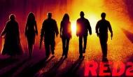 Movie Trailer: Red 2