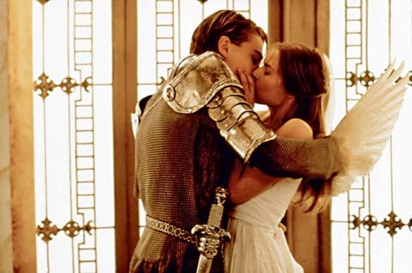 Movie Series: Romeo + Juliet (Baz Luhrmann)