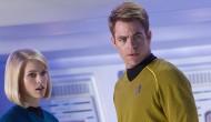 Movie Trailer: Star Trek Into Darkness
