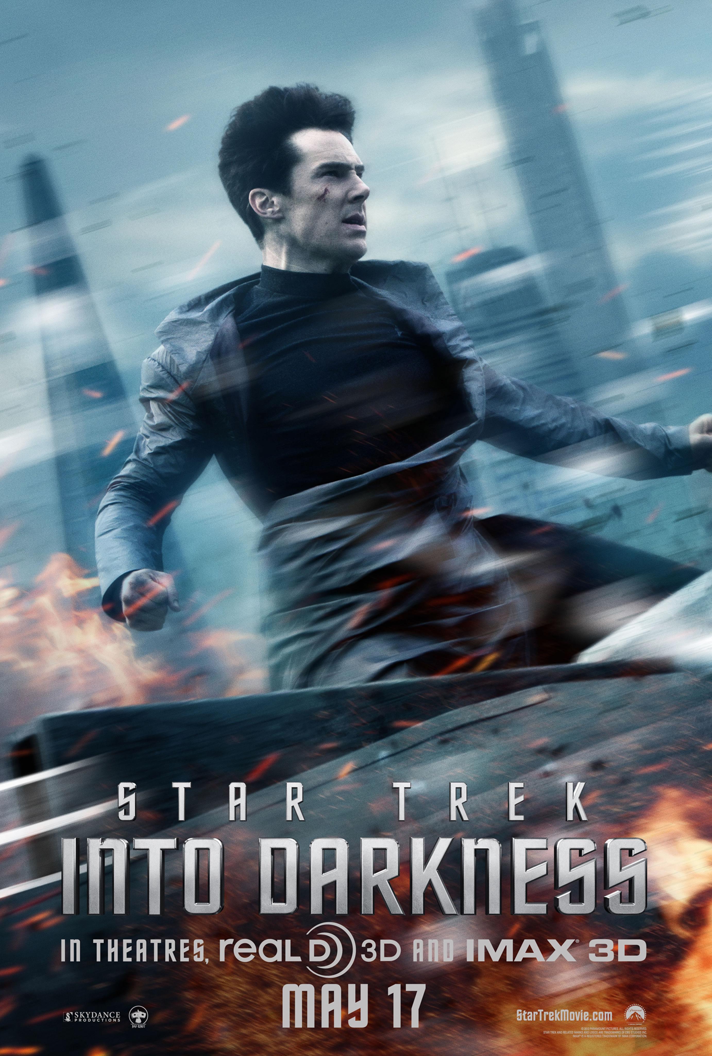 Movie News: More Star Trek Into - 1269.1KB