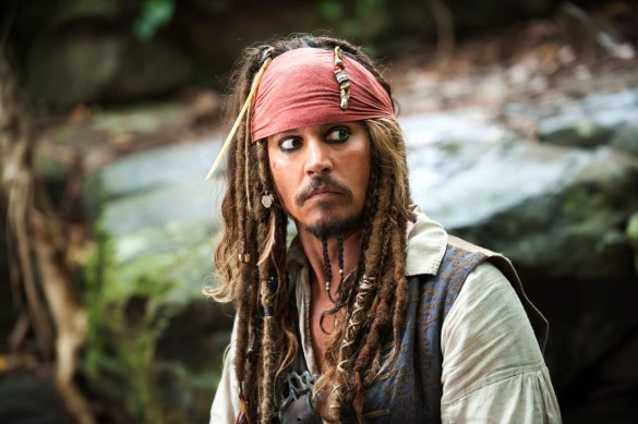 Movie News: Pirates of the Caribbean 5 gets a director(s)