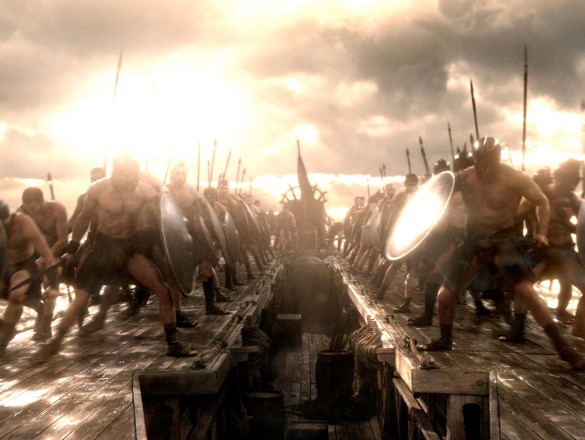 Movie Review: 300: Rise of an Empire