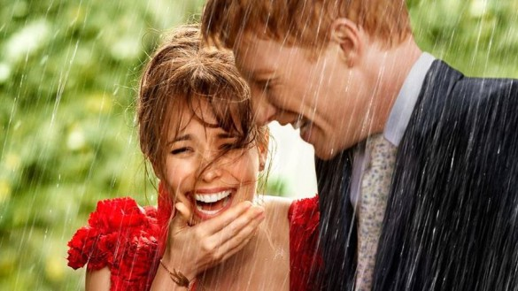 Movie Review: About Time is charming and hilarious