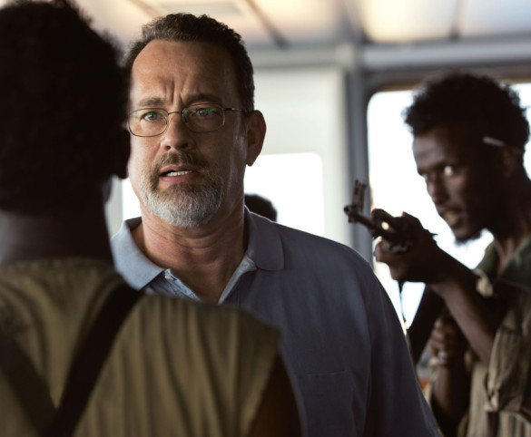 Podcast: Captain Phillips, Top 3 Hostage Movies, Best 3D – Episode 34