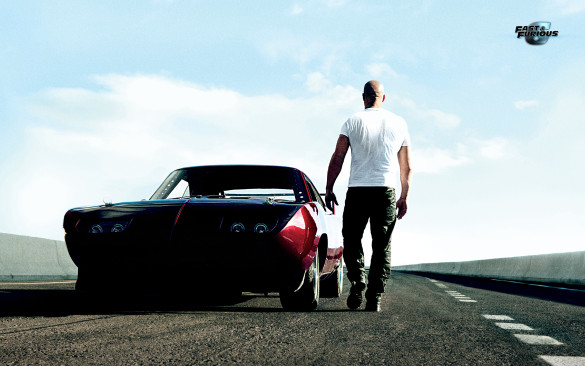 Podcast: Fast & Furious 6, Top 3 Car Chases, Before Sunset – Episode 14