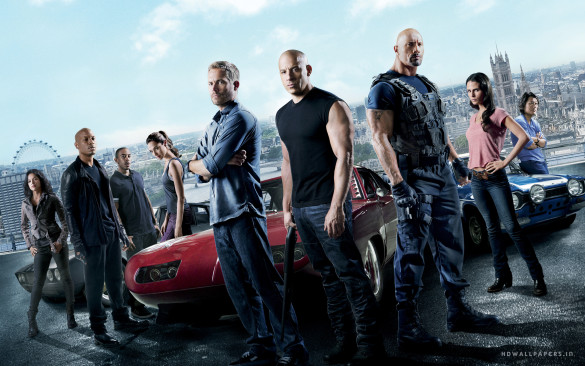 Movie Review: Fast & Furious 6 is action packed with layered story
