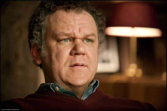 Movie News: John C. Reilly confirmed for Guardians of the Galaxy