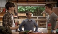 Movie Trailer: New Red-Band Trailer: The Kings of Summer