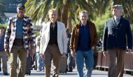 Movie Trailer: Last Vegas