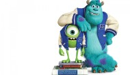 Movie Trailer: Mike and Sully's relationship forms in Monsters University