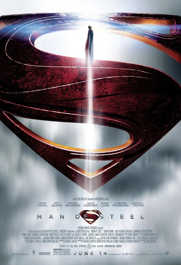 New-Man-of-Steel-Poster