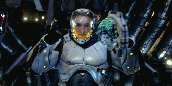 "Movie News: New featurette about Pacific Rim's ""drift space"" is awesome"