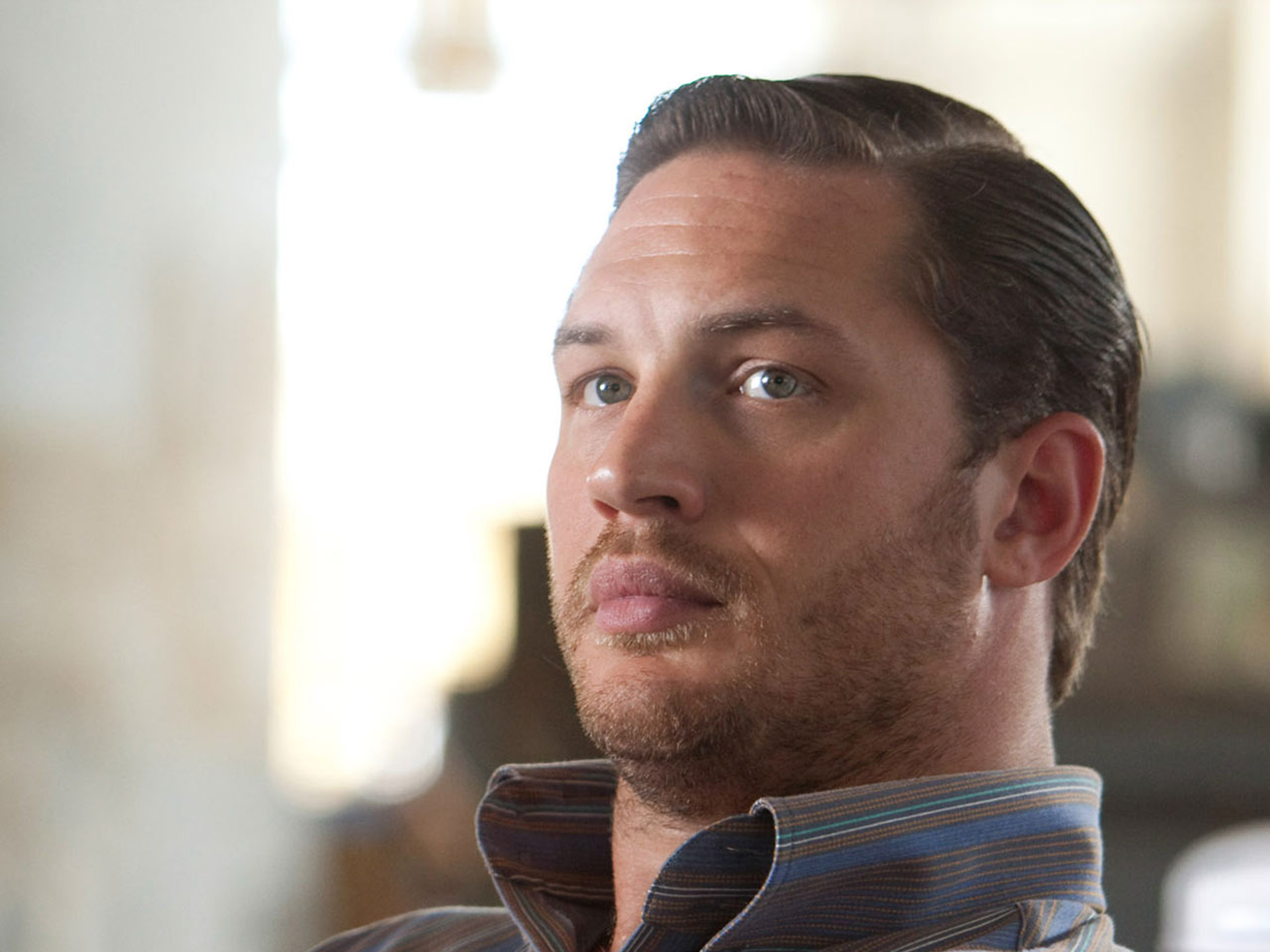 Movie News: Tom Hardy considered for role of Elton John in musical biopic