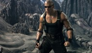 Movie Trailer: Riddick