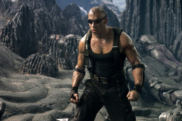 Movie Review: Riddick is among the worst