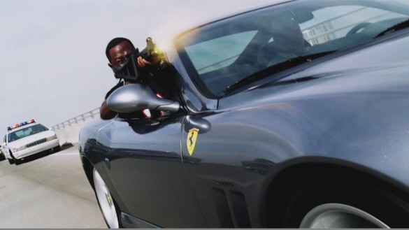 Top 3 Car Chases