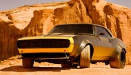 Movie News: Bumblebee is going old-school in new Transformers film